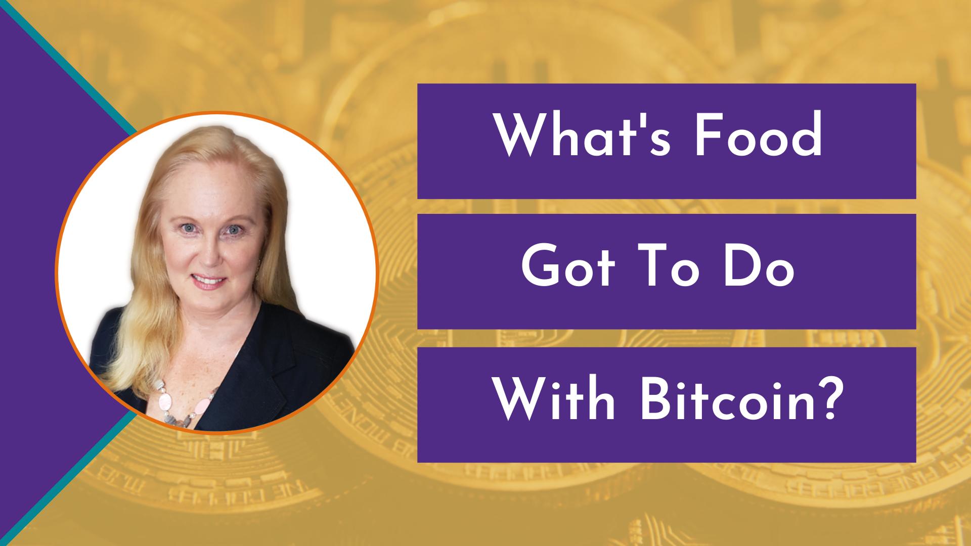 Conscious Crypto, Nicola, Bitcoin Event, Crypto Event