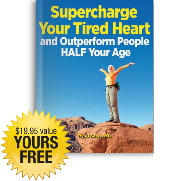 The Miracle of Omega Rejuvenol, Primal Force, Dr. Sears M.D.
