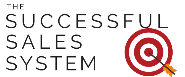 The Successful Sales System