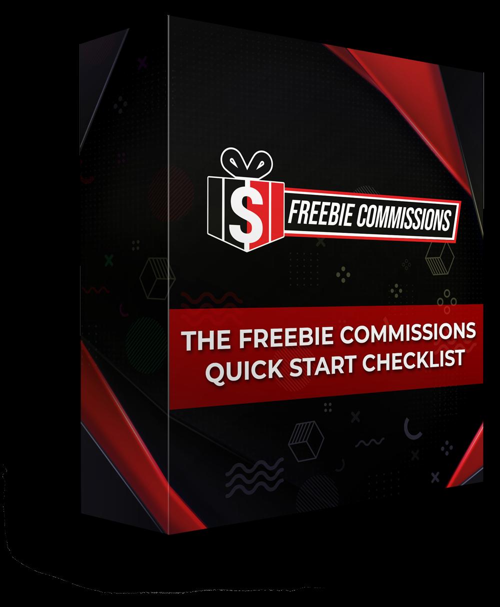 Freebie Commissions