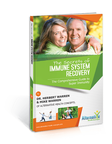 Free Ebook to Learn to Restore Your Immune System