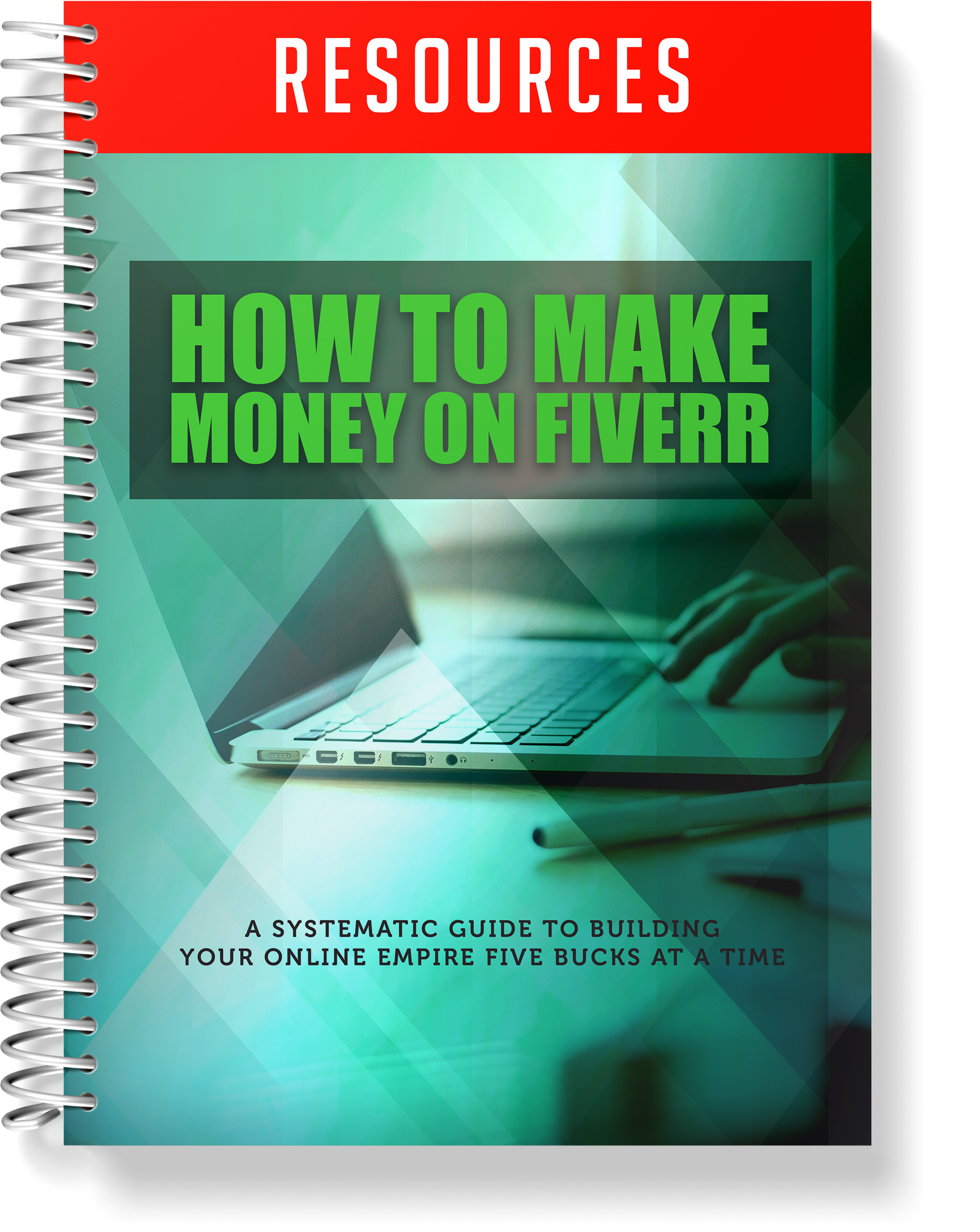 Resource Guide for Earning Money on Fiverr