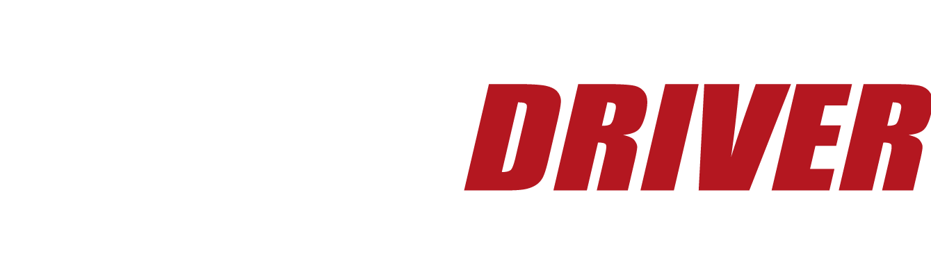 the simple driver logo