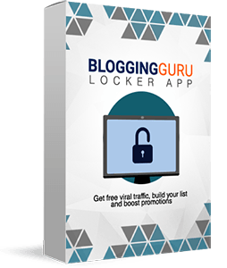 Blogging Guru Bonus