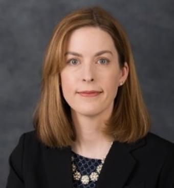 Katrina Crocker, Comms & Marketing Specialist, Central NY Community Foundation, Syracuse, NY
