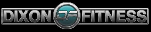 Dixon  Fitness logo