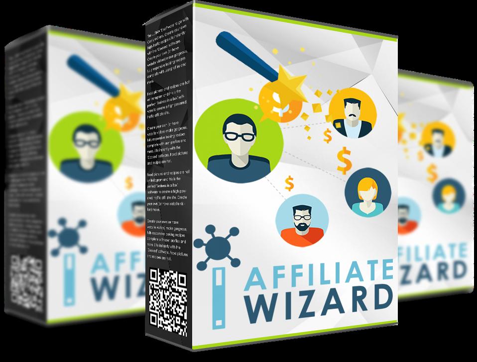 Affiliate Wizard review-No.1 Profiting Program