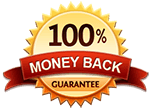 100% Money Back Guarantee - American Resource Management Group