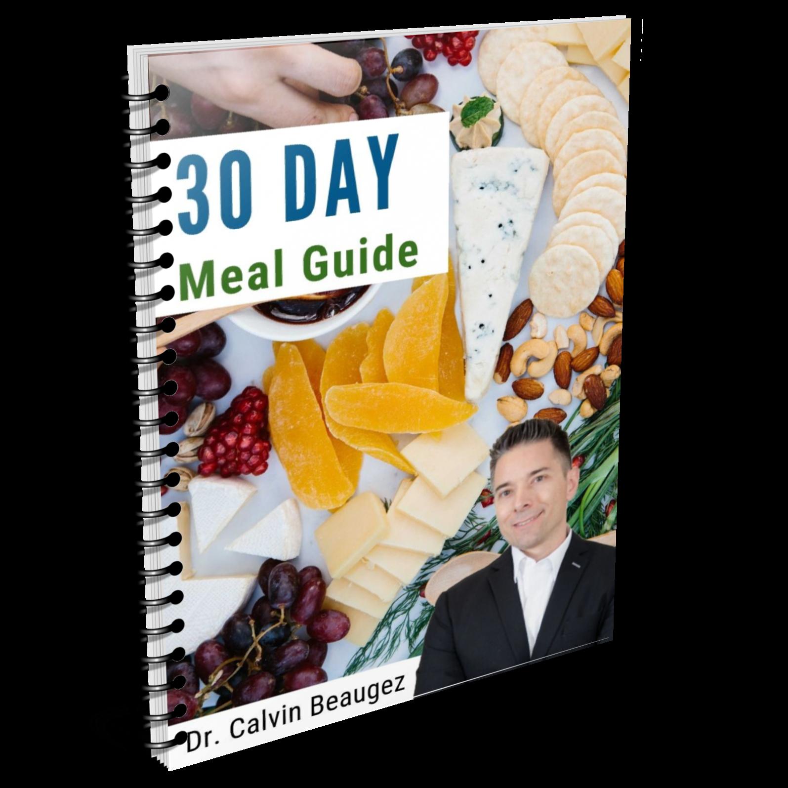 7-Day DIET Guide | Tone Max Pro