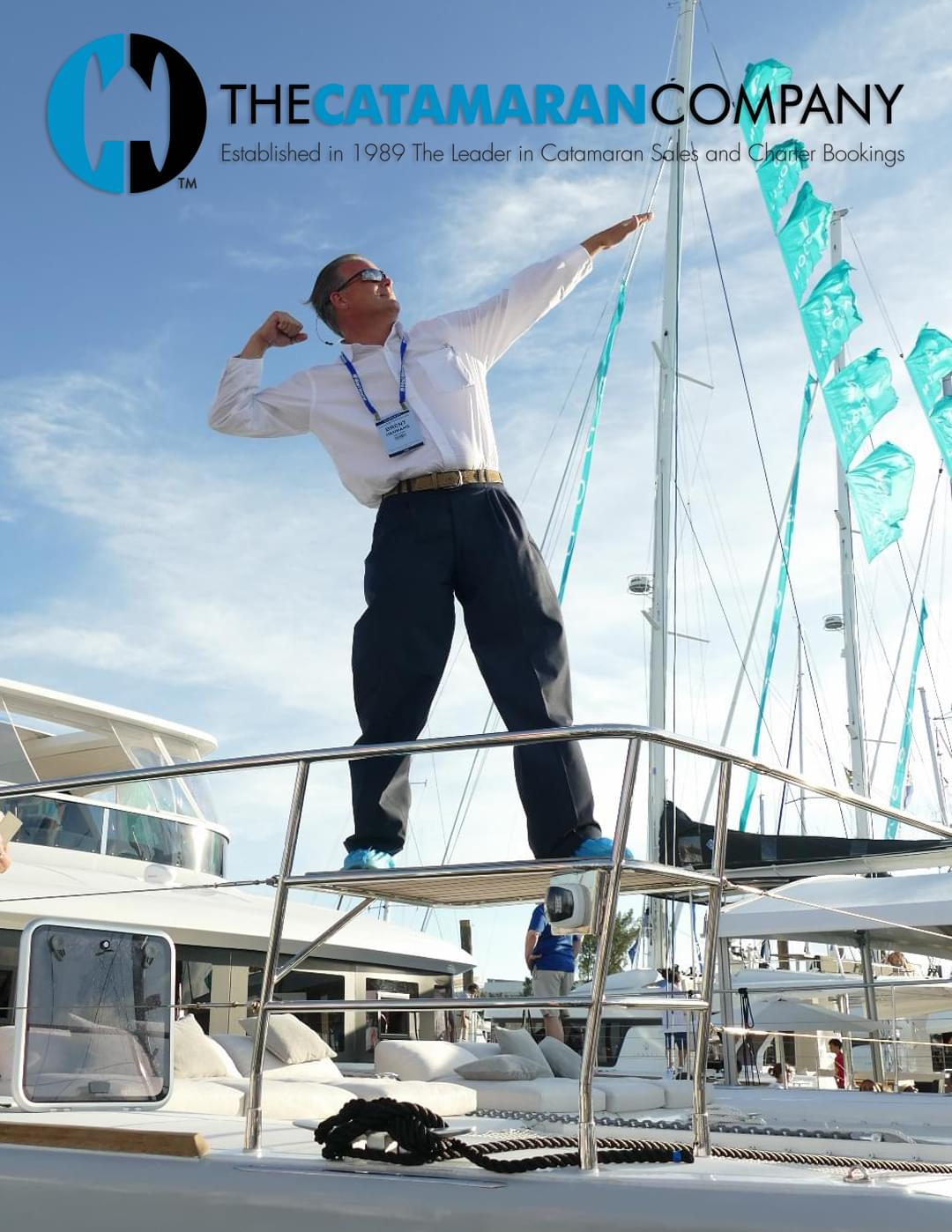 Meet Our Team of Yacht Brokers in Fort Lauderdale