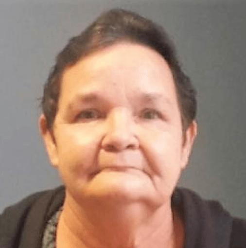 Social Security Disability Fort Worth client, Bonnie Farrington