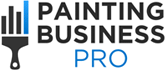 Painting Business Pro Logo