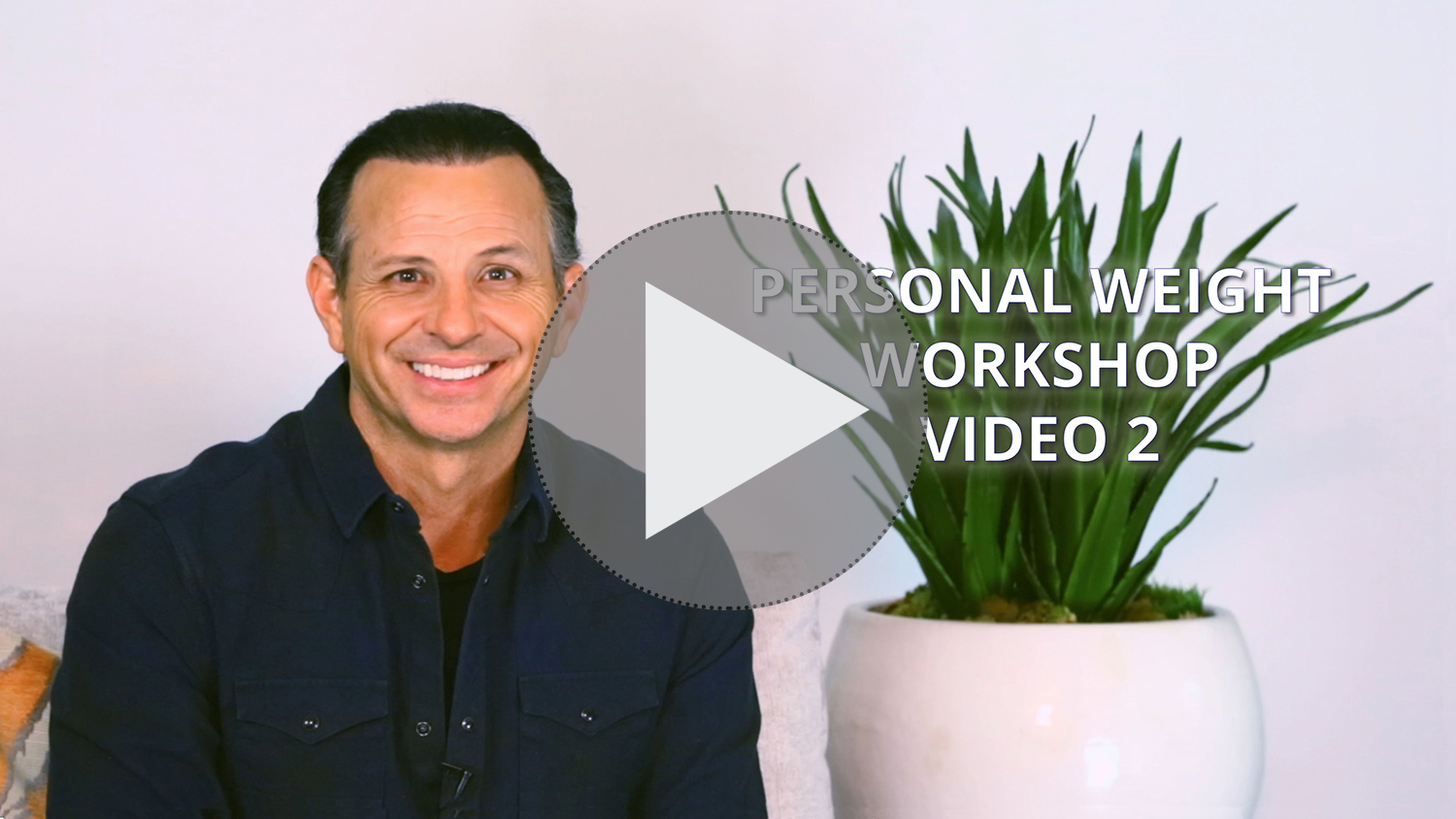 FREE Personal Weight Workshop Video 2 by Travis Fox