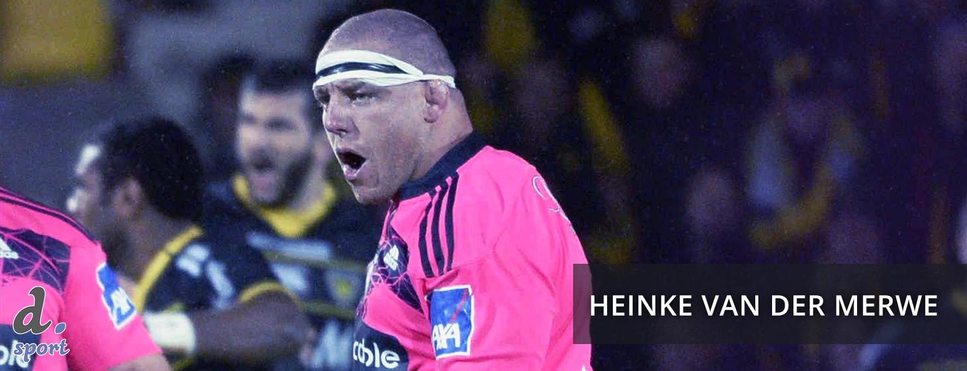 Heike Van de Merve