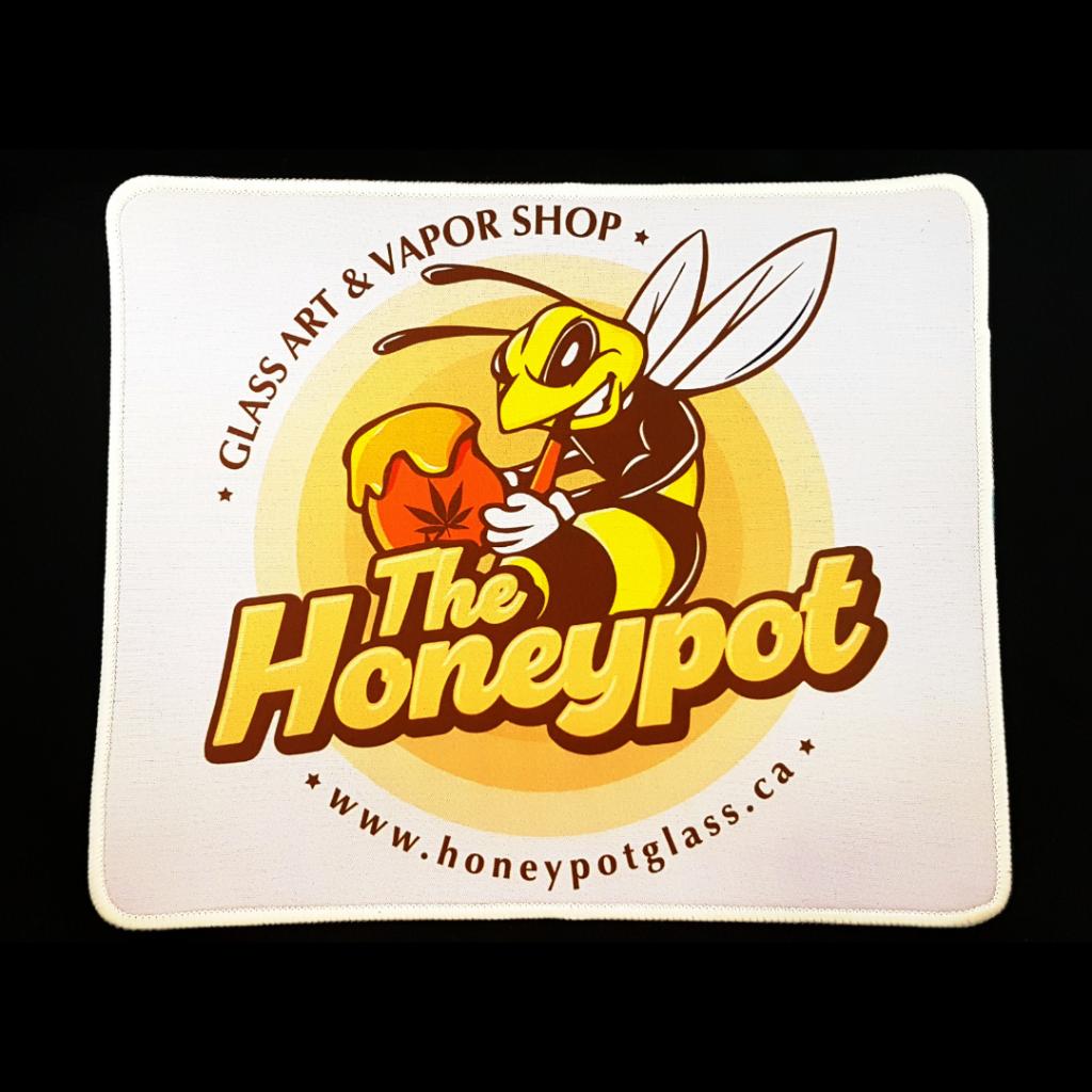 Honeypot Mat