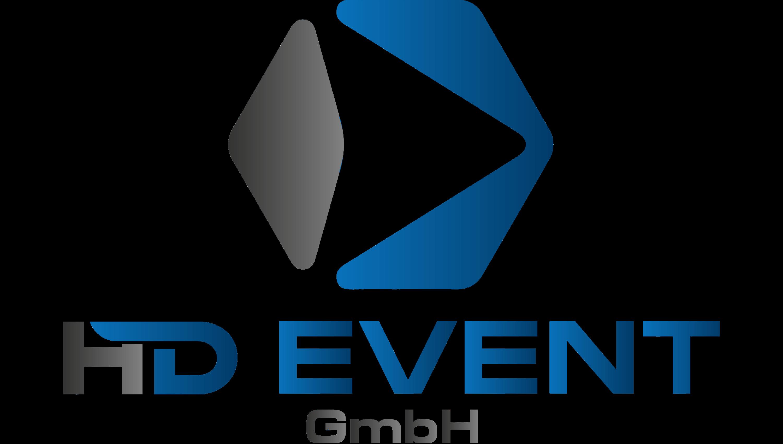 Das Logo von HD-Event GmbH