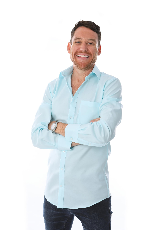 Ryan Power Salon Coach