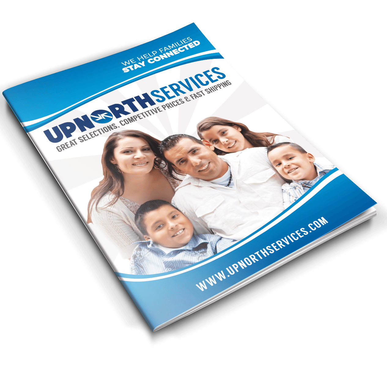 UpNorth Services NYS Inmate Catalog