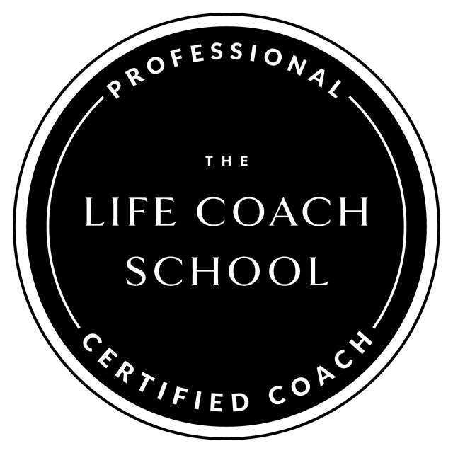 The Life Coach School -- Certified Coach Stefanie Edwards