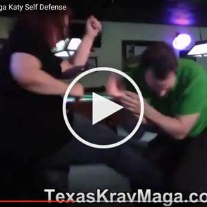 Texas Krav Maga Self Defense Overview video