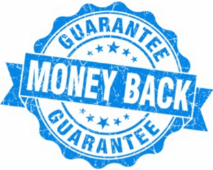 Fit Thrive Money Back Guarantee!