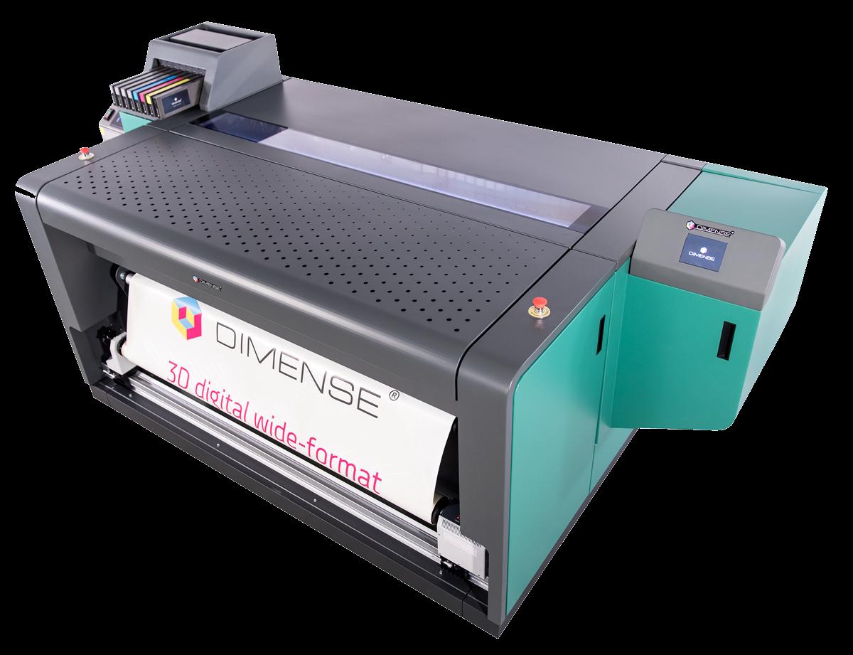 stampante parati 3D Veika Dimense