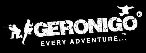 Geronigo ... Every Adventure!