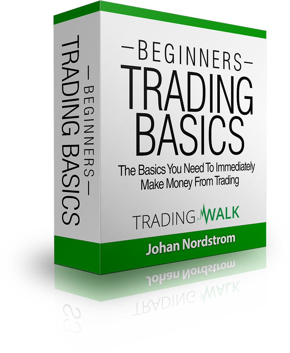 Beginners Trading Course On How To Trade The Market