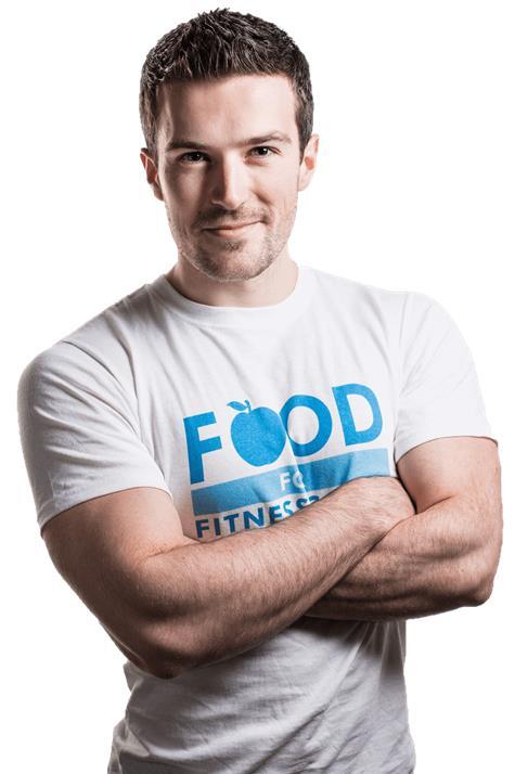 Scott Baptie, Aberdeen Nutritionist