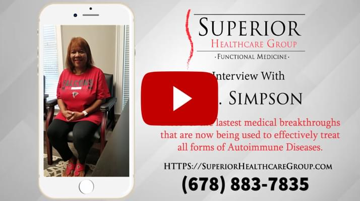 Watch Ms. Simpson's Story