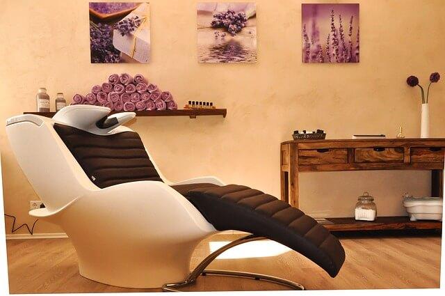 Hair & Nail Salon easy clients