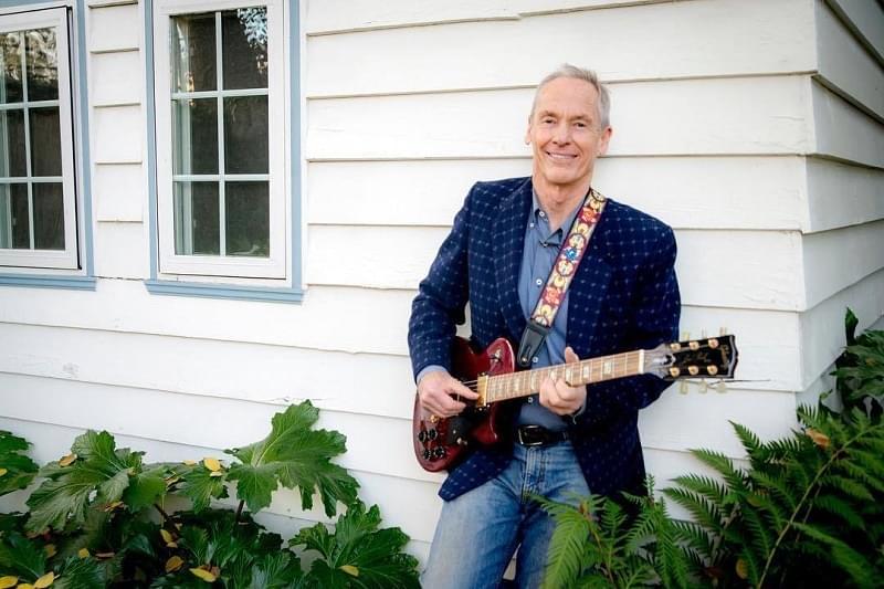 Eric Douglas Tunes