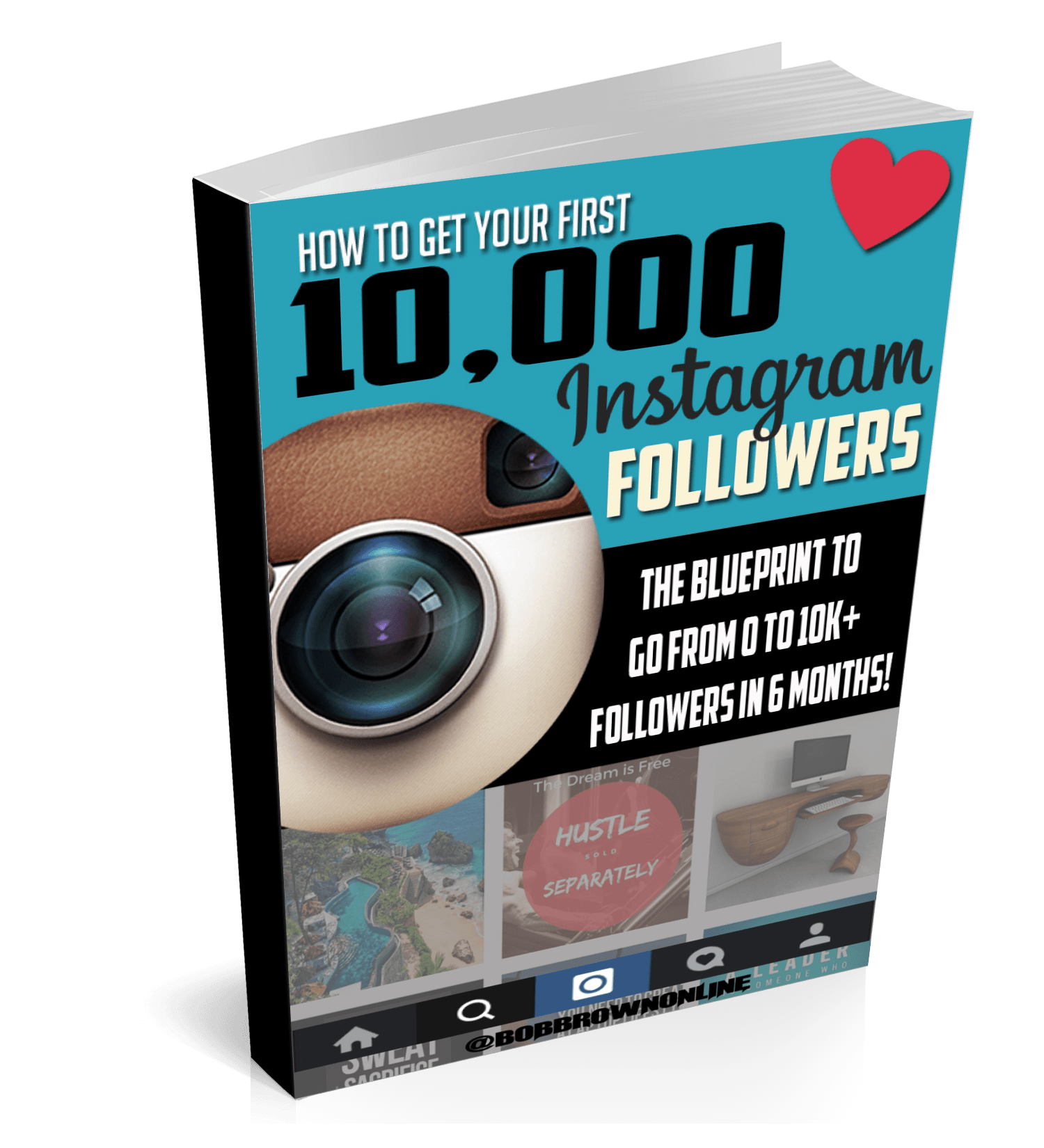 Get Your First 10K Instagram Followers