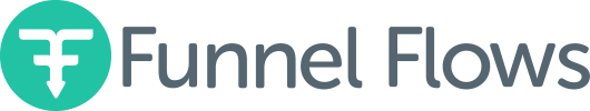 Funnel Flows – Marketing Funnel Flowcharts