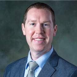Greg Glynn, Account Supervisor, Marshall Communications, Augusta, ME