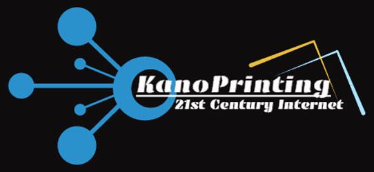 Kano Printing Internet
