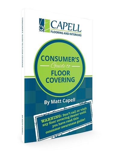 Consumer's Guide to Flooring