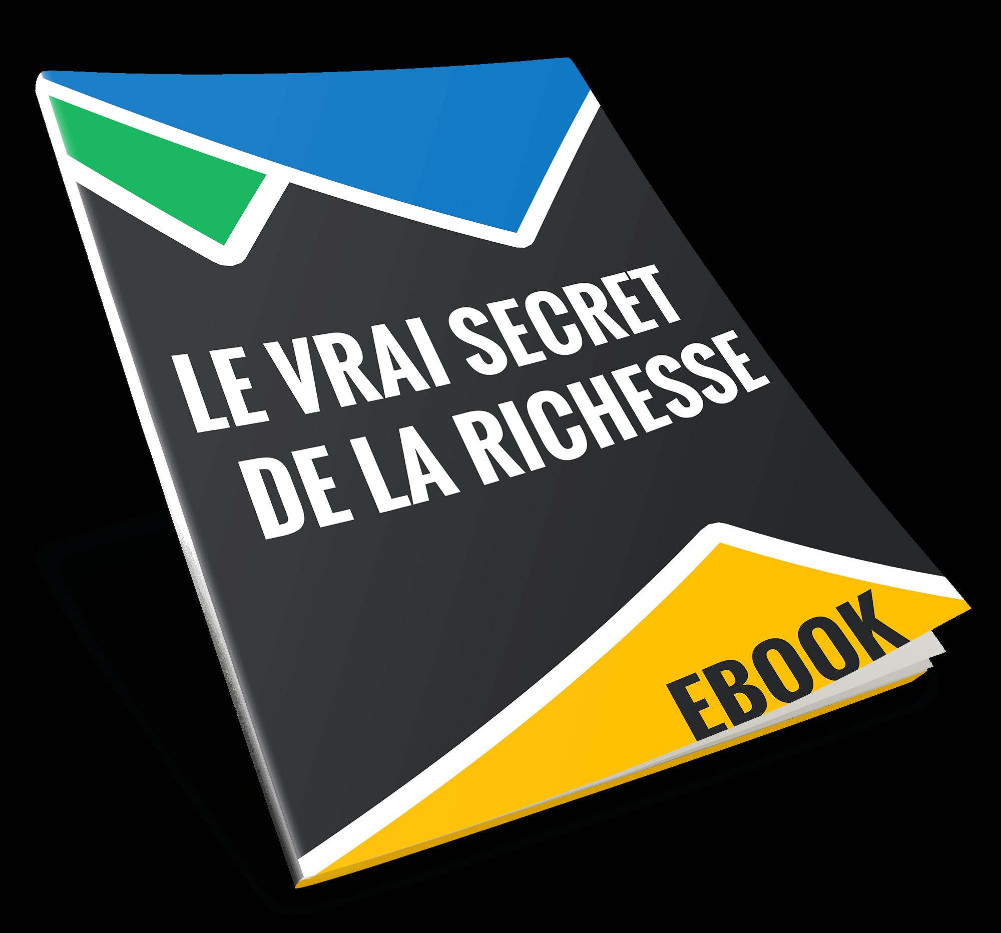 Découvrez les 2 plus grands secrets pour devenir libre financièrement !