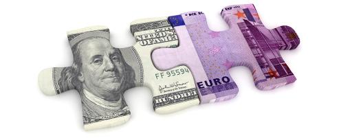 dollar/euro