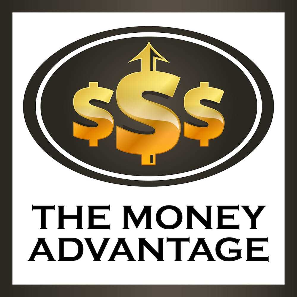The Money Advantage Logo