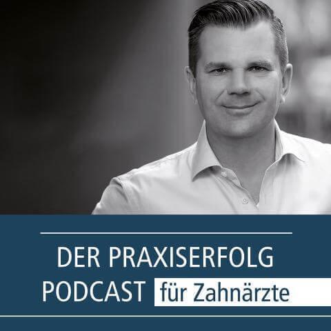 Mehr Praxiserfolg für Zahnärzte Podcast von Sven Walla