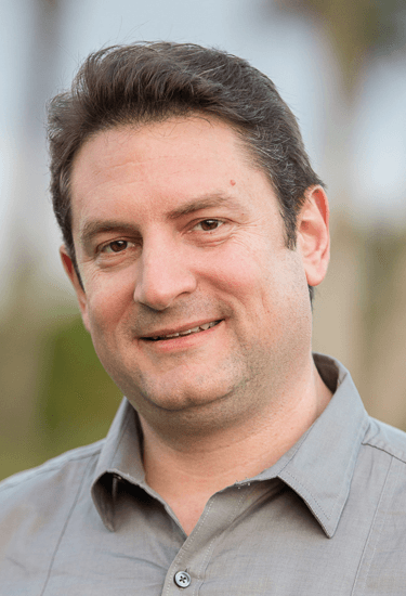 Paul Barattiero