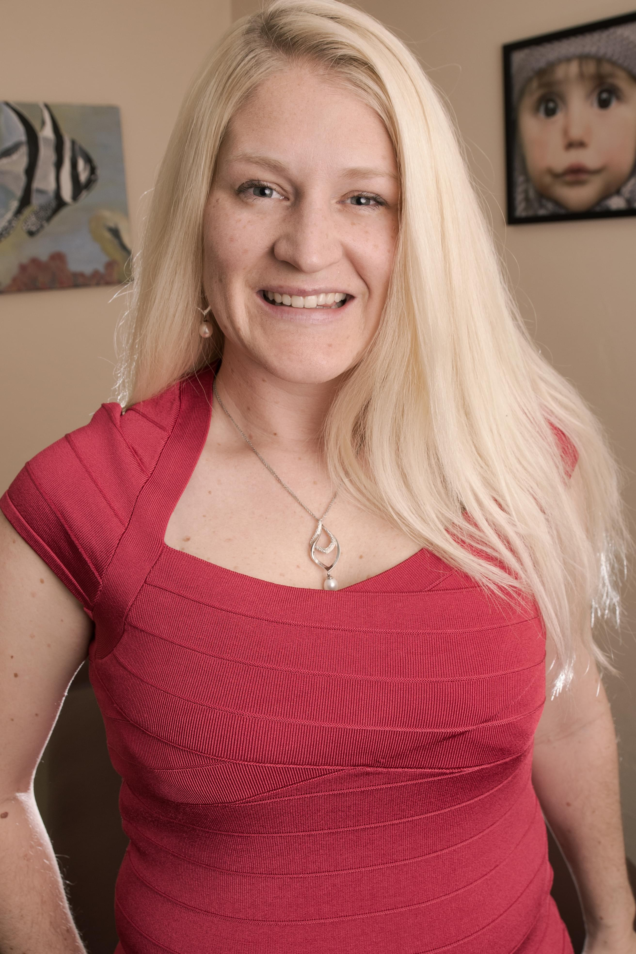 Dr. Julie Wyss
