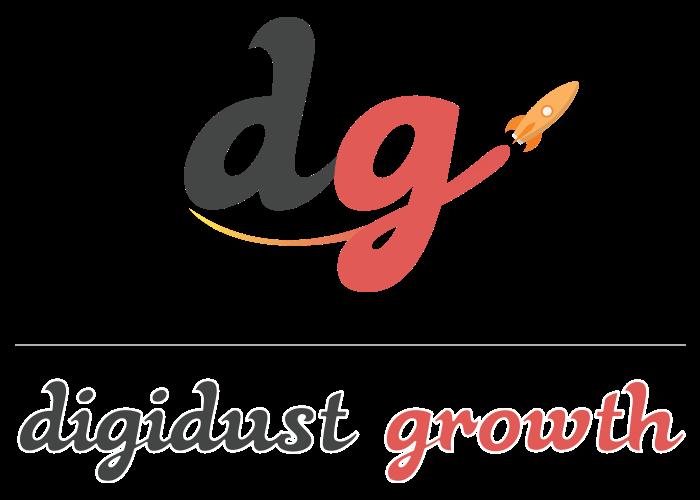 Logo Digidust