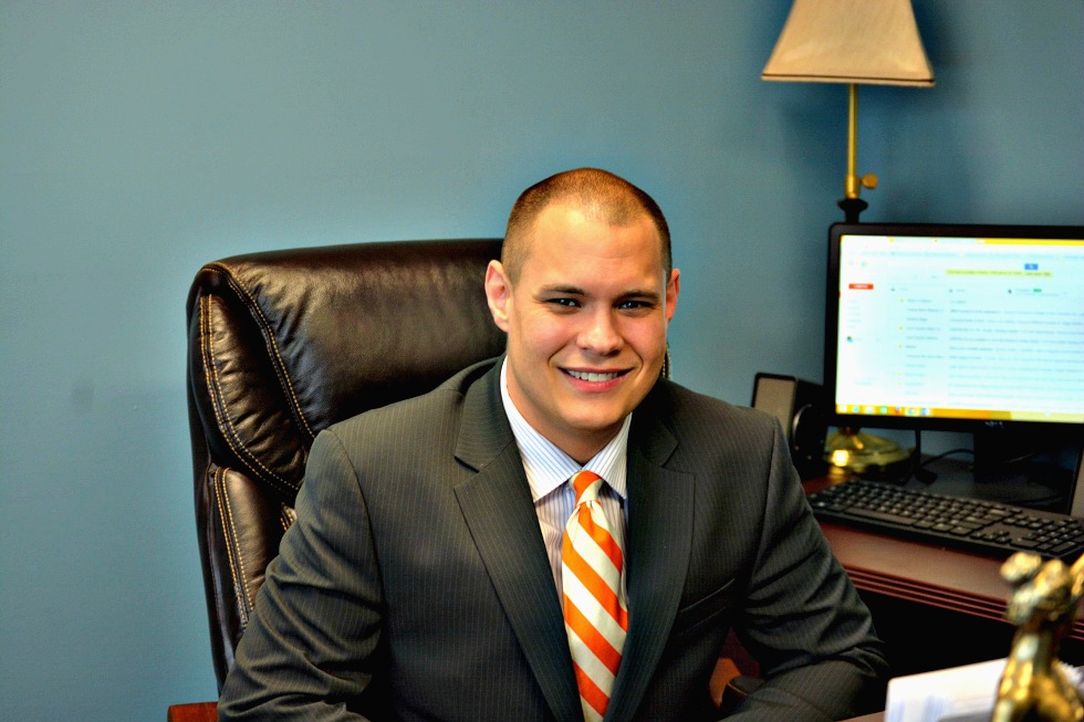 Daniel J. Barnes -- Senior Associate