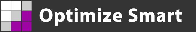 Optimize Smart logo