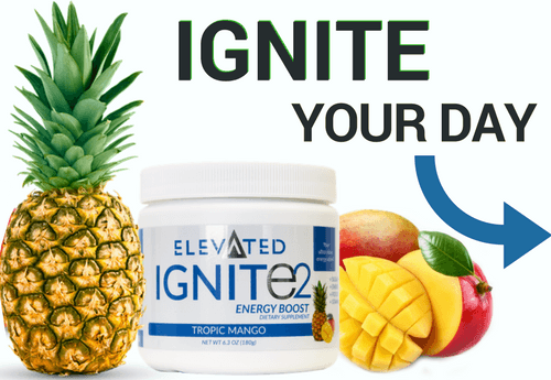 FREE Sample of Elevated Ignite...