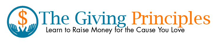 The Giving Principles