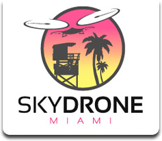 miami aerial photography videography