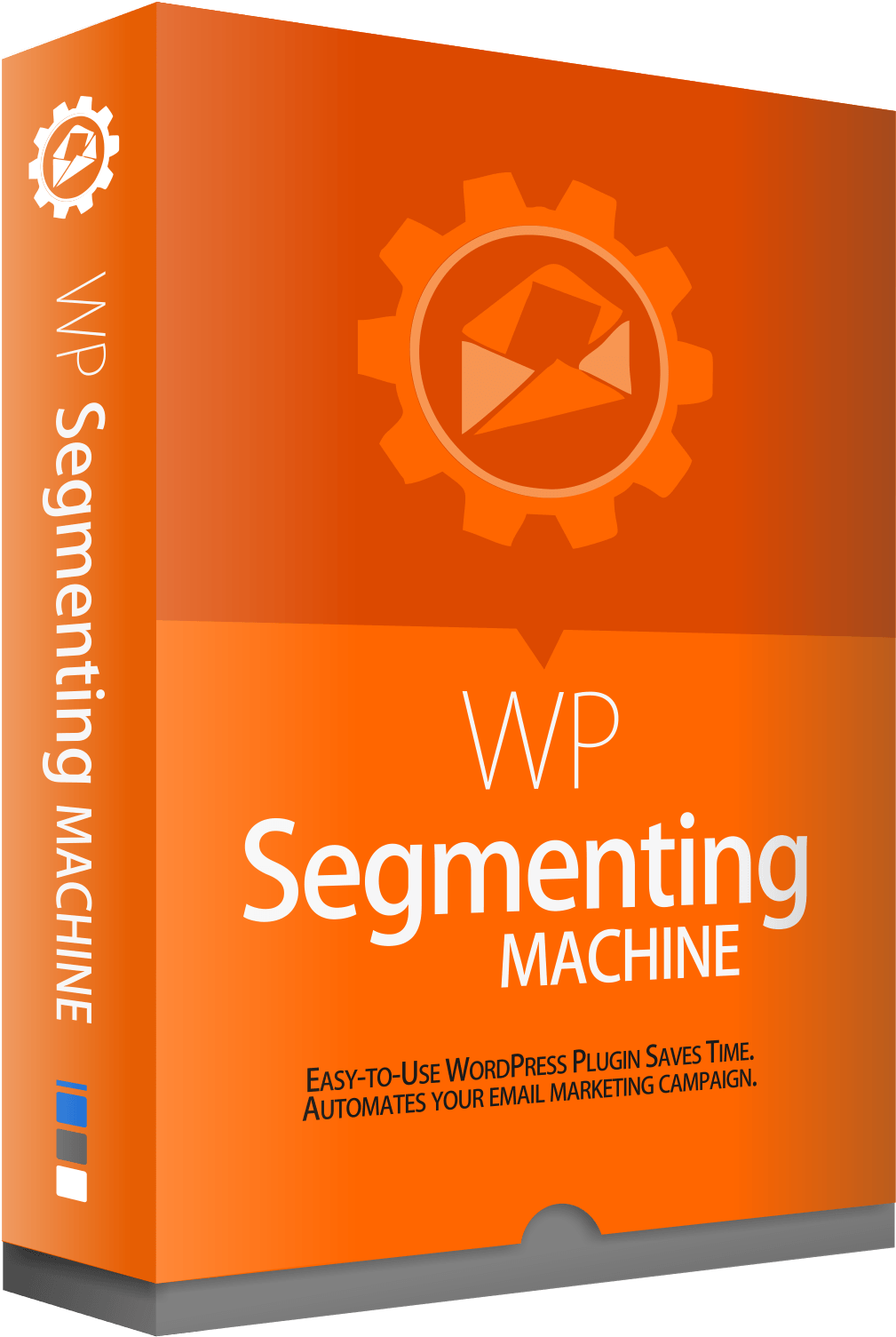 WP Segmenting Machine + WP BigData Machine plugin Developer